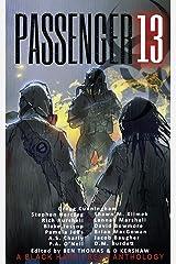Passenger 13 (Pandemic) ペーパーバック
