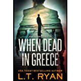 When Dead in Greece (Jack Noble): 5