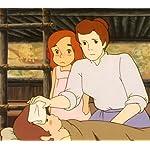ふしぎな島のフローネ QHD(1080×960) ジャック,フローネ,アンナ