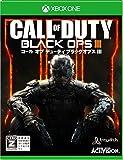 コール オブ デューティ ブラックオプスIII - XboxOne