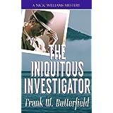 The Iniquitous Investigator: 8