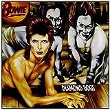 Diamond Dogs (45th Anniversary Red Vinyl)