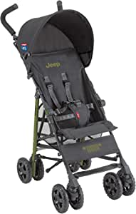 【Amazon.co.jp限定】 Jeep J is for Jeep スポーツ リミテッド ベビーカー オリーブグリーン 7か月~