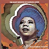 MANY GROOVES OF BARBARA LEWIS