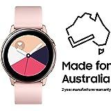 Samsung SM-R500NZDAXSA Galaxy Active Smart Watch, Rose Gold