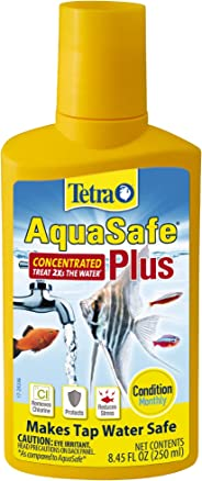 Tetra AquaSafe Plus Water Conditioner 250 ml
