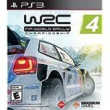 WRC 4: FIA World Rally Championship (輸入版:北米) - PS3