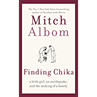 Finding Chika: A heart-breaking and hopeful story about fami…