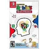 Professor Rubik's Brain Fitness (輸入版:北米) – Switch