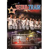 SEOUL TRAIN with ZE:A [DVD]