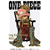 """ONE PIECE Log  Collection  """"BELL"""" [DVD]"""