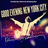 Good Evening New York City (W/Dvd) (Dig) (Ocrd)(2 CD + 1 DVD…