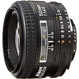 Nikon Nikkor AF f1.4D, Black