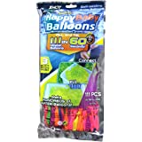Self Sealing Bunch Water Balloons Family Fun Instant Balloon Easy Quick Fill Balloon Colorful Water Balloon for Kids and Adul