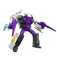 Transformers Earthrise WFC-E21 Decepticon Snapdragon