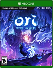 Ori and the Will of the Wisps (輸入版:北米) - XboxOne