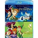 ピーター・パン&ピーター・パン2 2-Movie Collection [Blu-ray]