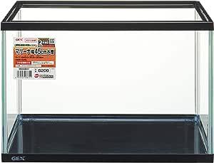 ジェックス マリーナ幅 水槽 MR450BKST 45cm