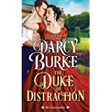 The Duke of Distraction: 12