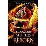 Reborn: Shadow Beast Shifters Book 3