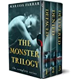 The Monster Trilogy: The Complete Series