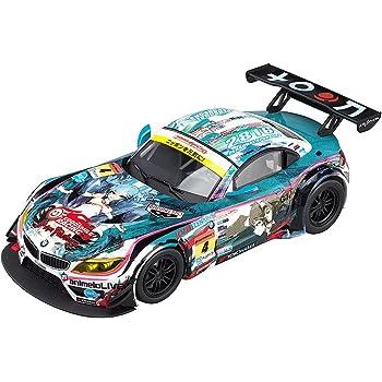 レーシングミク 2014 Ver. グッドスマイル 初音ミク Z4 2014 第2戦優勝ver. (1/32スケール ABS製塗装済み完成品ミニカー)