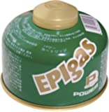 イーピーアイガス(EPIgas) 110パワーカートリッジ G-7013