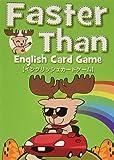 Maple Leaf Publishing Faster Than 英語 カードゲーム