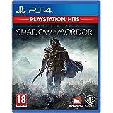 Warner Bros Interactive Entertainment Middle Earth: Shadow Of Mordor -PlayStation 4