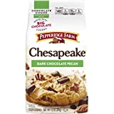 Pepperidge Farm Chesapeake Dark Chocolate Pecan Chunk Cookies, 204g