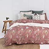 Bambury Quilt Cover Set Coolibah Quilt Cover Set, Single Bed