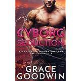 Cyborg Seduction (3)