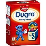 Dumex Dugro Growing Up Kid Milk Formula Stage 5 700g,