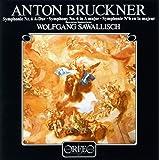 Bruckner: Symphony Nr. 6 A-Dur / Symphony No. 6 A Major / Symphony No. 6 la Majeur