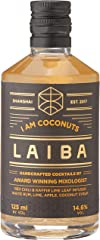 Laiba I am Coconuts Handcrafted Cocktail, 125 ml
