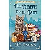 Till Death Do Us Tart: The Oxford Tearoom Mysteries - Book 4 (4)
