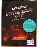 【店舗限定特典あり】Little Glee Monster 5th Celebration Tour 2019 ~MONSTER GROOVE PARTY~【初回生産限定盤】[DVD]+リボンバンド(5色ランダムのうち1種付き)