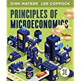 Principles of Microeconomics, 3rd Edition + Reg Card