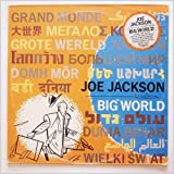Big world (1986) / Vinyl record [Vinyl-LP]