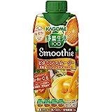 カゴメ 野菜生活スムージービタミンスムージー330ml ×12本