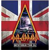 Hysteria At The O2 [BLU-RAY+2CD]