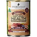 Ivory Coat Lamb & Kangaroo Stew 400gm, Adult and Senior, Grain Free Dog Food
