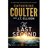 The Last Second: A Brit in the FBI Thriller