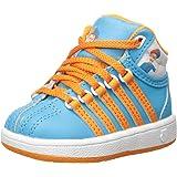 K-Swiss Unisex-Child Classic Vn Mid Blippi Sneaker
