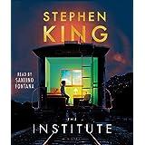 Institute: A Novel