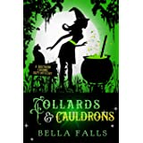 Collards & Cauldrons: 5
