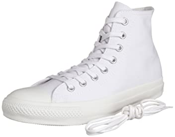 All-Star Hi 1331-499-6255: White
