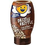 Kernel Seasons Drizzle Brittle Chocolate 13.1OZ