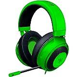 Razer RZ04-02830200-R3U1 Kraken Gaming Headset 2019,Green