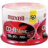 Maxell CD-R Media